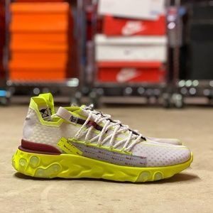 Nike React ISPA Mens Runners NEW Multiple Sizes